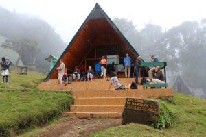 Mount Kilimanjaro Marangu3 route Tanzania Zara Tours 2
