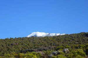 Mount Kilimanjaro Marangu route Tanzania Zara Tours 4