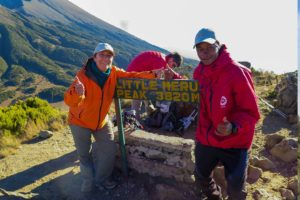 Mount Meru Tanzania Zara Tours 1