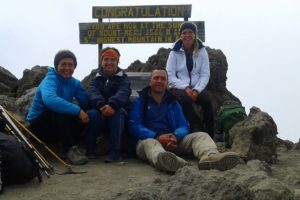 Mount Meru Tanzania Zara Tours 2