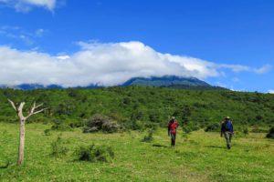 Mount Meru Tanzania Zara Tours 3