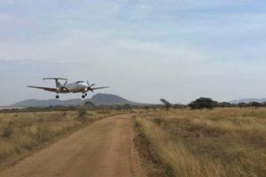 Serengeti Flying Safari Tanzania Zara Tours 1