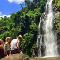 Marangu-Waterfalls