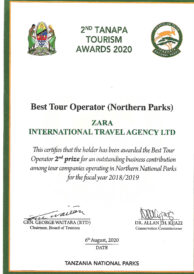 NORTHERN PARK , BEST TOUR OPERATOR